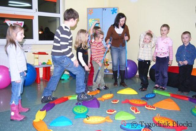 Edukacja - szkoły , Klasa sześciolatków - zdjęcie, fotografia