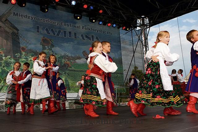 Aktualności, Tydzień święta folkloru - zdjęcie, fotografia