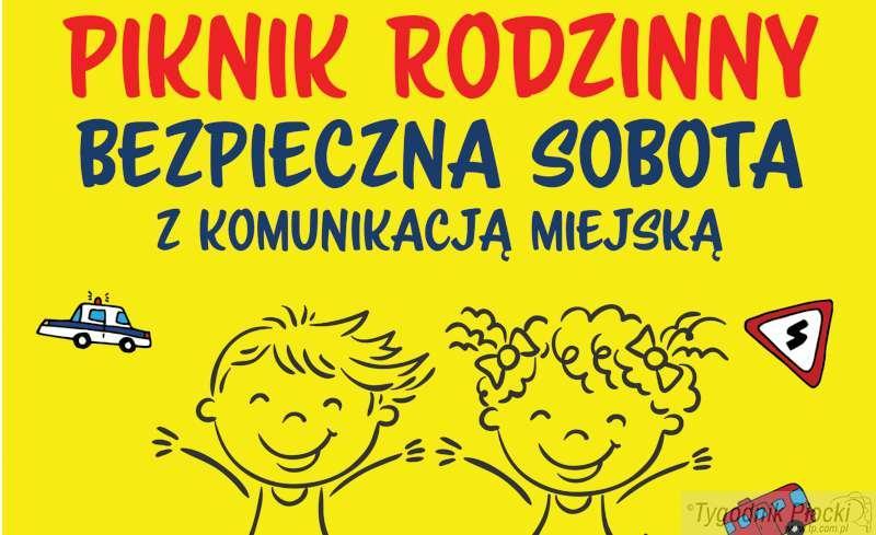 Wiadomości, Komunikacja Miejska zaprasza Piknik Rodzinny finał konkursu Kierowca - zdjęcie, fotografia