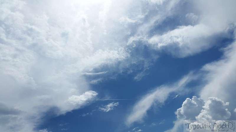 Wiadomości, Ostrzeżenie przed wiatrem - zdjęcie, fotografia