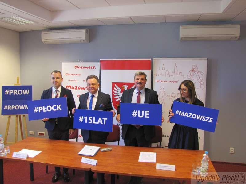Wiadomości, Mazowsza Europejskiej - zdjęcie, fotografia