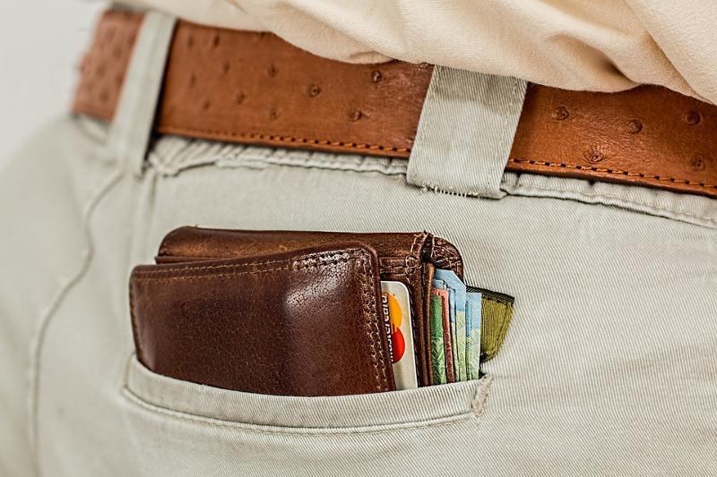 Wiadomości, Przed świętami złodzieje próżnują Uwaga portfele - zdjęcie, fotografia