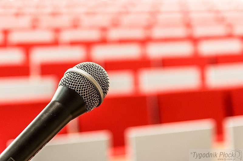 Wiadomości, konferencja przyszłości pielęgniarek - zdjęcie, fotografia