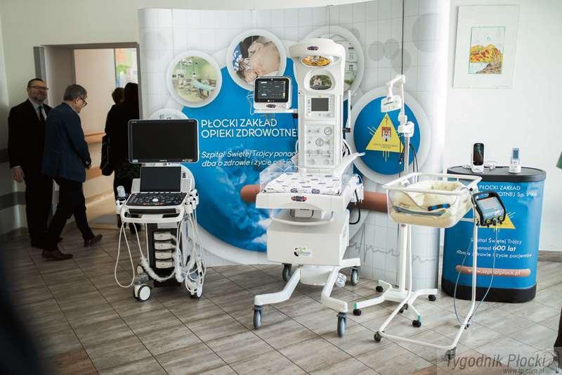 """Zdrowie - Szpital, """"Interna"""" Szpitalu Miejskim - zdjęcie, fotografia"""