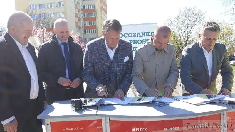 Wiadomości, Umowa remont Tysiąclecia podpisane Prace ruszą początku - zdjęcie, fotografia