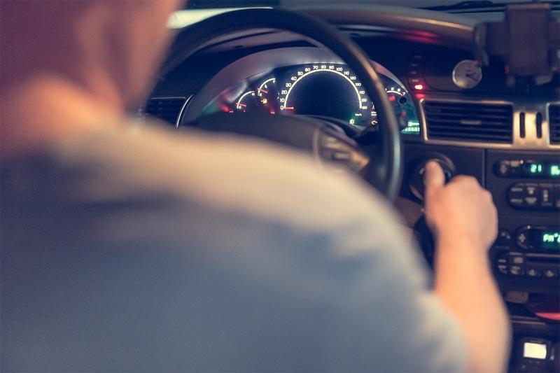 Aktualności, Trzech kierowców straciło prawa jazdy - zdjęcie, fotografia