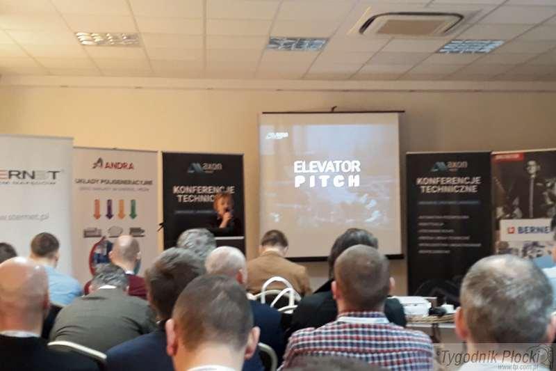 Gospodarka, Energia media techniczne produkcji - zdjęcie, fotografia