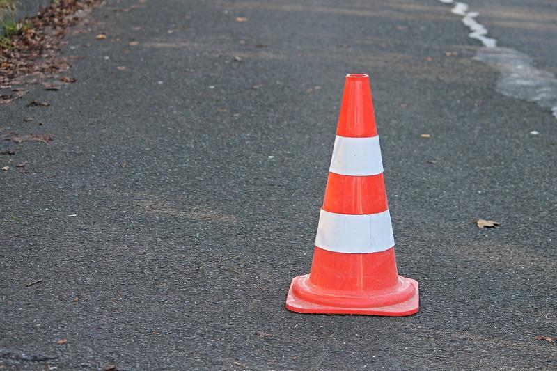 Temat numeru, Płocki raport drogowy marca - zdjęcie, fotografia