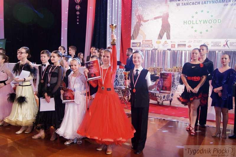 Sierpc - powiat sierpecki, Taneczny weekend Sierpcu - zdjęcie, fotografia