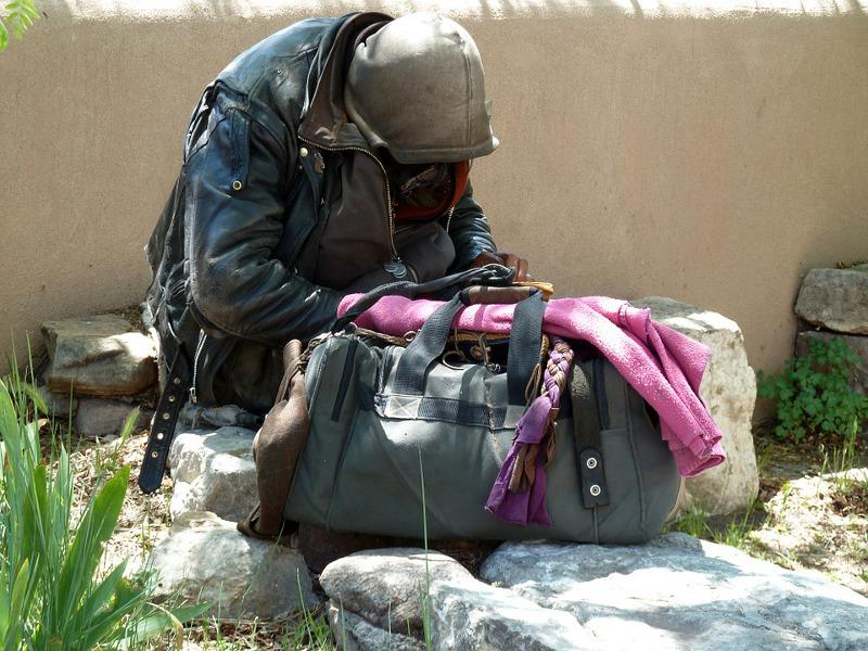 Wiadomości, Płocku policzono osoby bezdomne - zdjęcie, fotografia