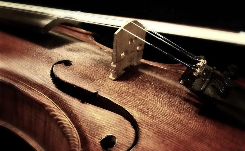 Wiadomości, Gitara skrzypce perkusja Egzaminy wstępne płockich szkołach muzycznych - zdjęcie, fotografia