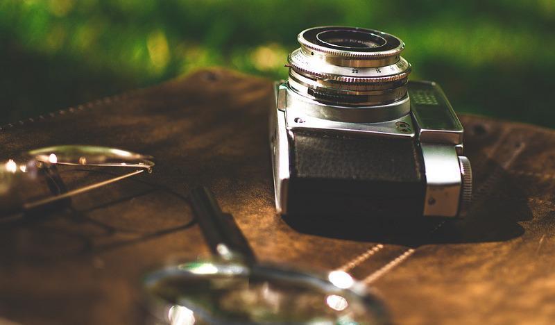 Wiadomości, Fotograficzny konkurs - zdjęcie, fotografia