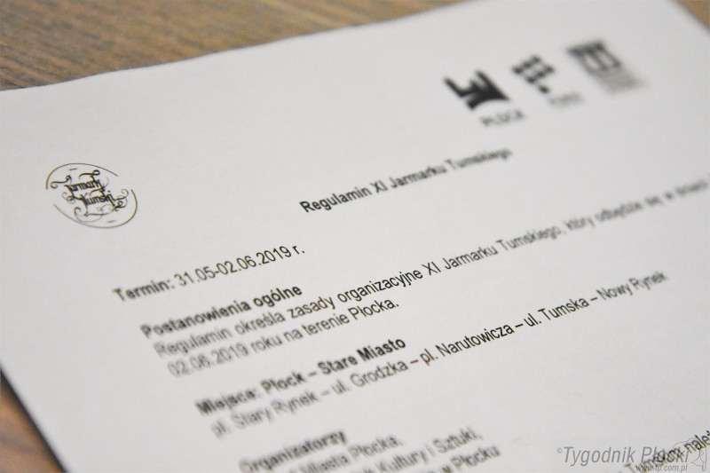 Aktualności, Rusza Biuro Jarmarku Tumskiego - zdjęcie, fotografia