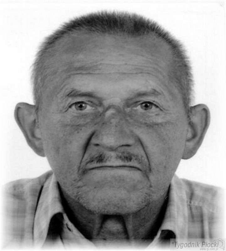 Osoby poszukiwane, Policjanci poszukują zaginionego latka - zdjęcie, fotografia
