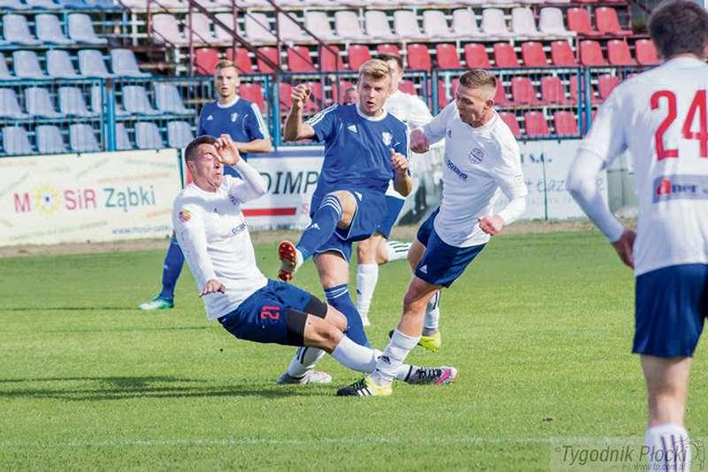 Piłka nożna, Negocjacje Escola Varsovia - zdjęcie, fotografia