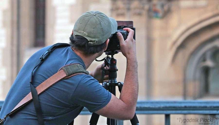 Aktualności, Aparat cyfrowy prezent najważniejszym kryterium - zdjęcie, fotografia