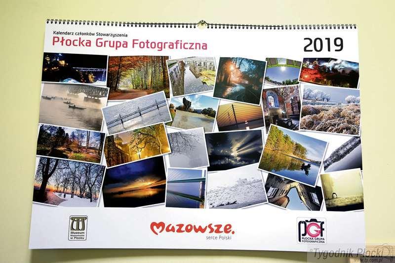 Aktualności, Wyjątkowy kalendarz jubileusz - zdjęcie, fotografia