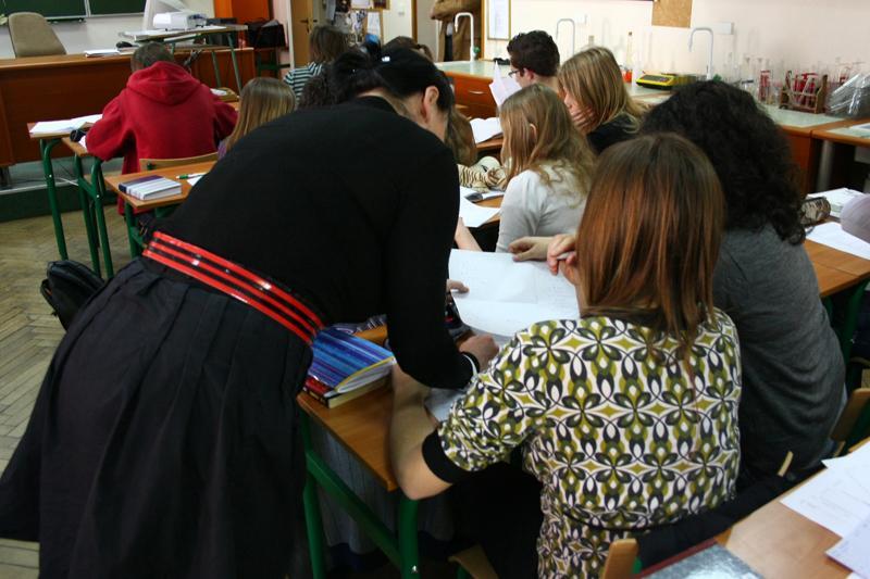 Edukacja - szkoły , Płockie szkoły rankingu Perspektyw - zdjęcie, fotografia