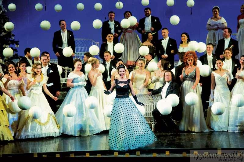 Aktualności, Narodowy Teatr Opery Baletu Odessy wystąpi Płocku - zdjęcie, fotografia