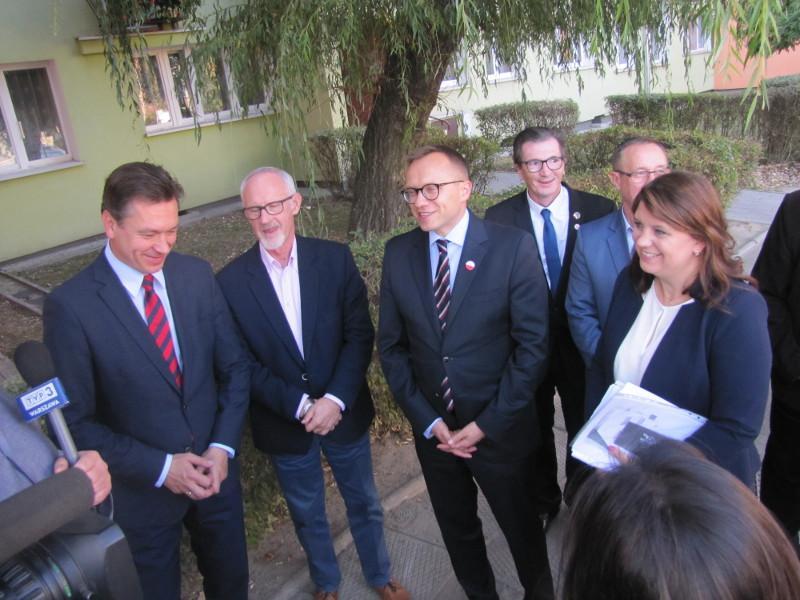 Wybory, Zostaniemy właścicielami - zdjęcie, fotografia