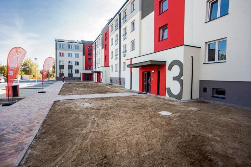 Inwestycje, ulicy Kleeberga powstanie kolejny - zdjęcie, fotografia