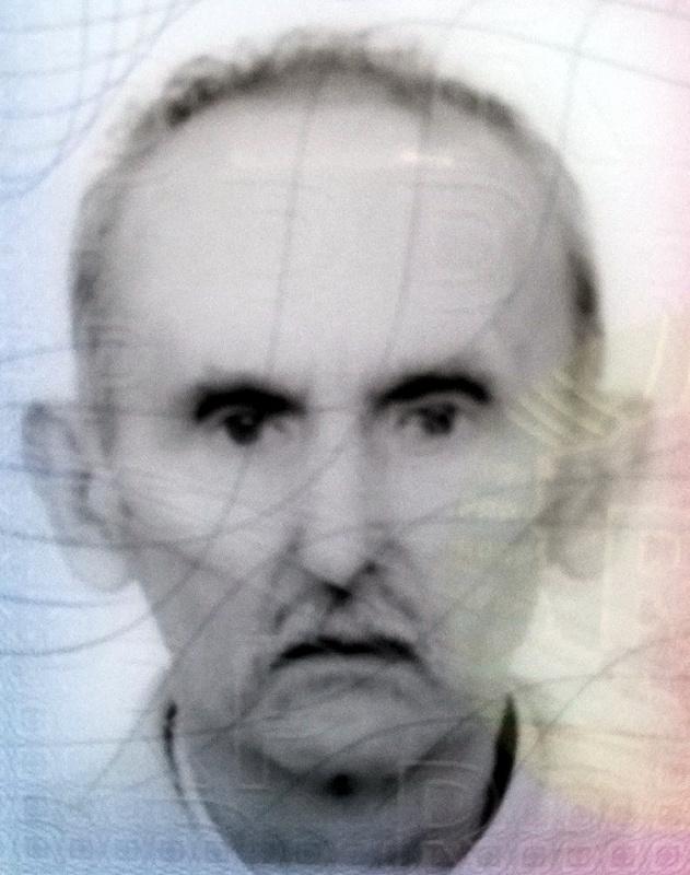 Osoby poszukiwane, Policja prosi pomoc poszukiwaniach zaginionego mężczyzny - zdjęcie, fotografia