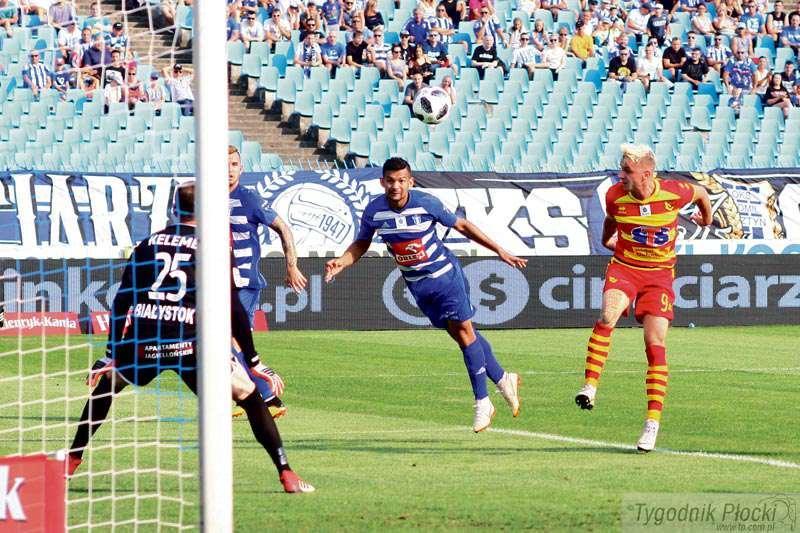 Piłka nożna, Sprawiedliwy podział punktów - zdjęcie, fotografia