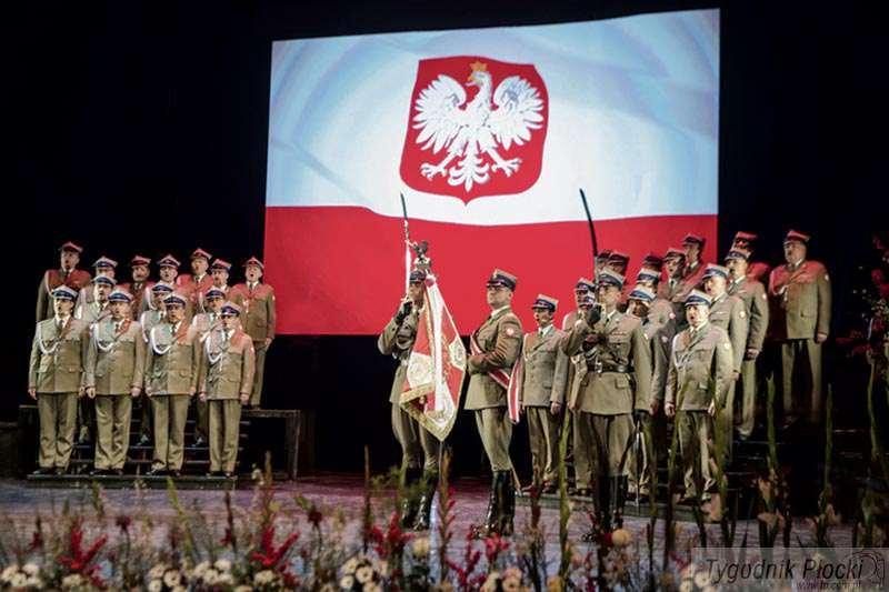 Aktualności, Zespół Artystyczny Wojska Polskiego wystąpi Płocku - zdjęcie, fotografia