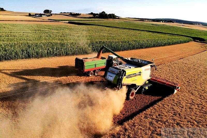 Wieś i rolnictwo, ARiMR informuje Pieniądze grupy producenckie - zdjęcie, fotografia
