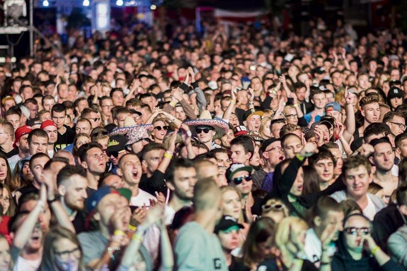 Aktualności, odsłona Polish Festival kolejna dziesiątka wykonawców - zdjęcie, fotografia