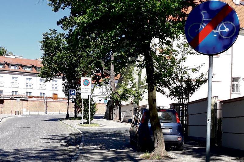 Aktualności, Kolejne drogi rowerowe Płocku - zdjęcie, fotografia