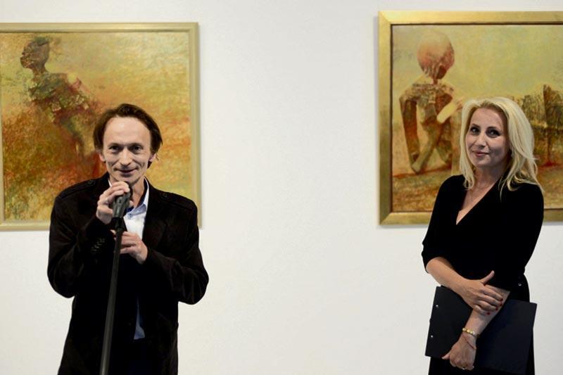 Wystawy, Płockiej Galerii Sztuki wystawy - zdjęcie, fotografia