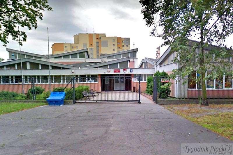 Edukacja - szkoły , Płocka jedynka - zdjęcie, fotografia