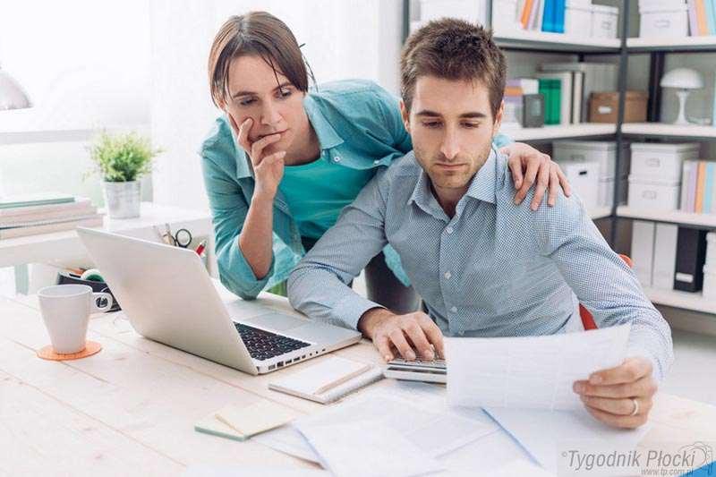 Finanse, uzyskać idealną ratę kredytu - zdjęcie, fotografia