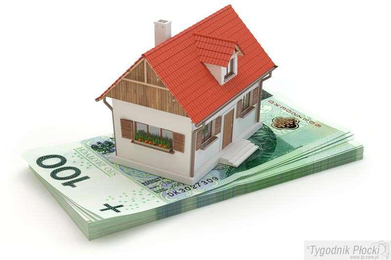 Finanse, Kredyty mieszkaniowe który najbardziej korzystny - zdjęcie, fotografia