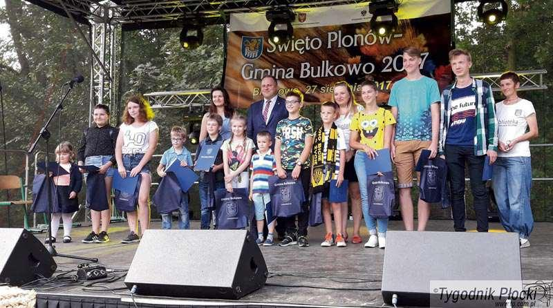 """Płock - powiat płocki, Konkurs Pióro Wójta Gminy Bulkowo"""" - zdjęcie, fotografia"""
