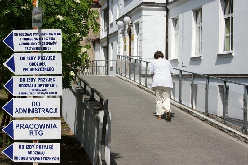 Zdrowie - Szpital, Płocku może wydłużyć kolejka operacji - zdjęcie, fotografia