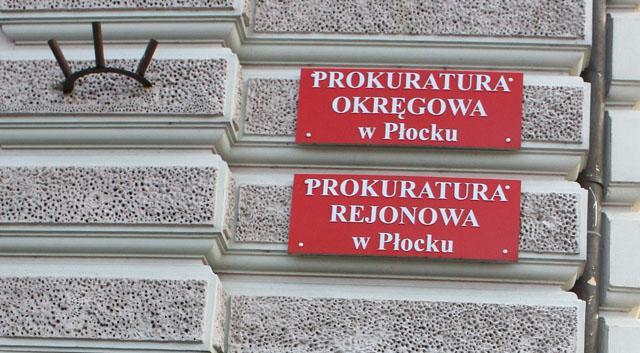 Płock - powiat płocki, Mało pracowników prokuraturze - zdjęcie, fotografia