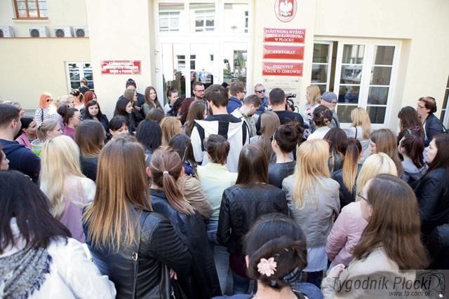 Edukacja - szkoły , Chcemy ponownych wyborów przywrócenia nauczycieli! - zdjęcie, fotografia