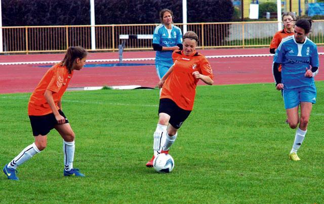 Piłka nożna, Porażka Płocku - zdjęcie, fotografia