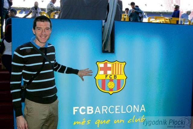 Piłka nożna, Szkolenie stolicy Katalonii - zdjęcie, fotografia