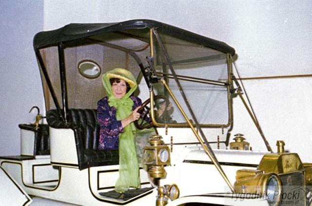 Spotkania i wywiady, jaką aktorką byłam zarabiałam najwięcej - zdjęcie, fotografia