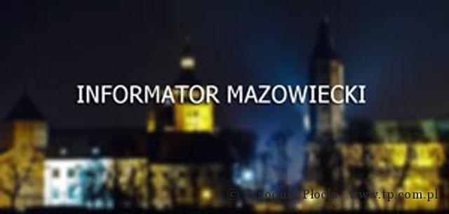 Informator, Informator mazowiecki - zdjęcie, fotografia