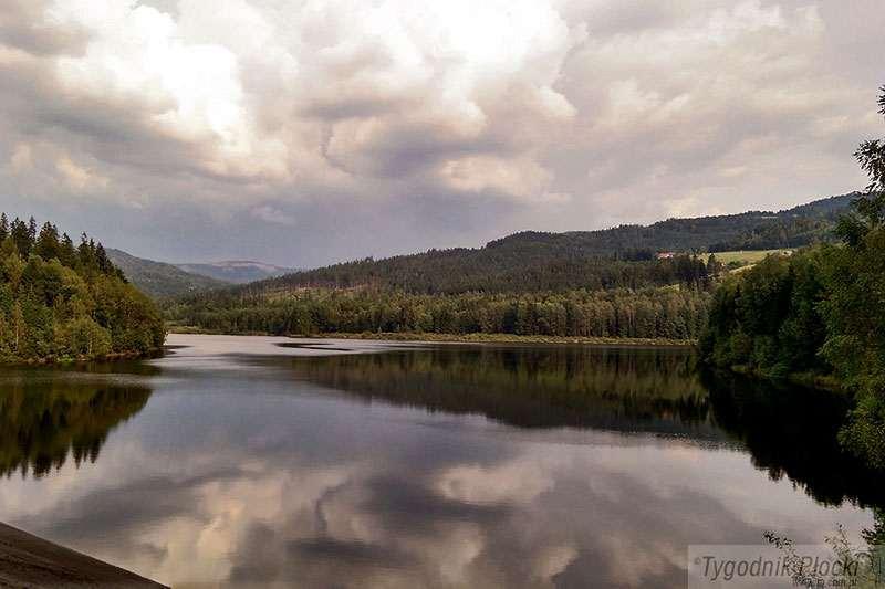 Wędkarstwo, Letnie sandacze - zdjęcie, fotografia