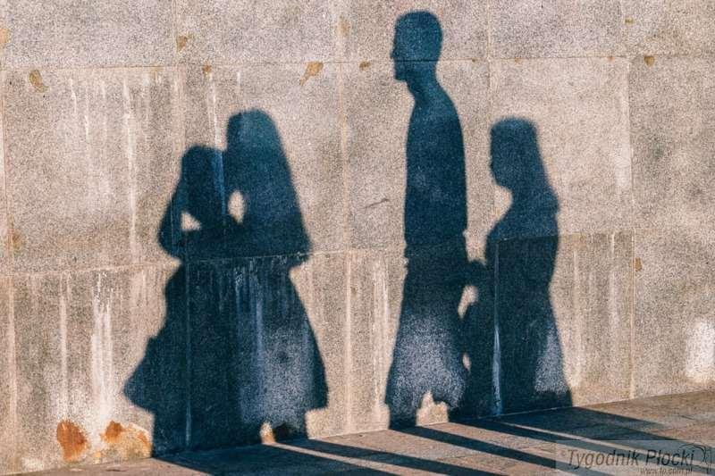 Wiadomości, niedzielę spacer razem historii - zdjęcie, fotografia