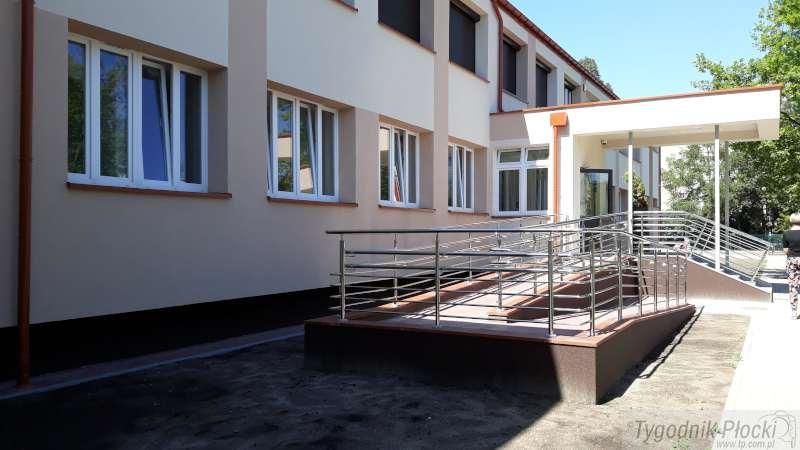 Wiadomości, Kończy remont przedszkola - zdjęcie, fotografia