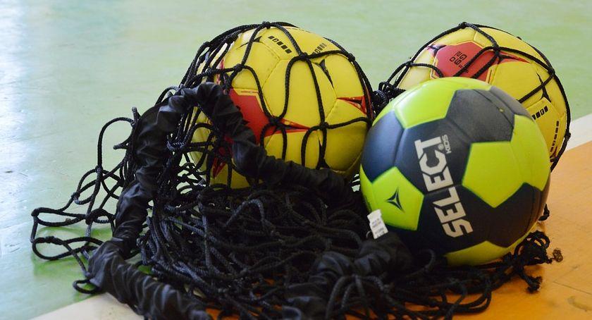 Piłka ręczna, Orlen Wisła zagra Lidze Mistrzów - zdjęcie, fotografia