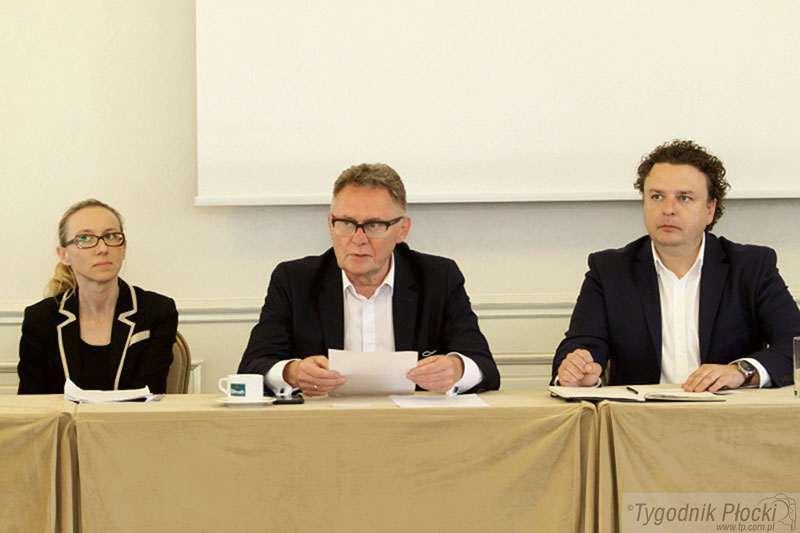 Aktualności, Spotkanie Związku Miast Polskich - zdjęcie, fotografia