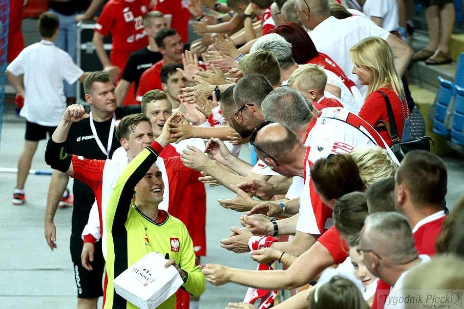 Aktualności, Najważniejszy awans Polska wygrała Izraelem [ZDJĘCIA] - zdjęcie, fotografia