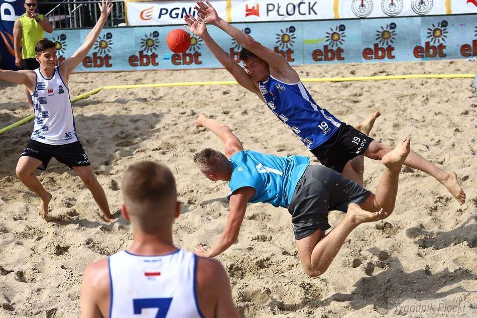 Zdjęcia, PGNiG Summer Superliga Płock [ZDJĘCIA] - zdjęcie, fotografia